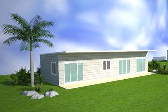 China Multi Funktions-vorfabrizierte australische Oma-Ebenen-kleines modulares Haus fournisseur