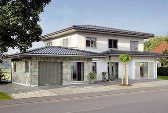 China Energiesparendes vorfabriziertes Stahlkonstruktions-Landhaus, modernes Fertiglandhaus für Familie fournisseur