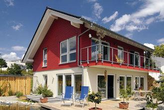 China 100/50mm ALC Platten-Fertigstahllandhaus/Fertigmetallgebäude für Familien-Haus fournisseur