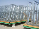 China SAA-helle Stahlrahmen-Häuser usine