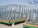 China SAA-helle Stahlrahmen-Häuser, Baustahl-Herstellungs-Werkstatt usine