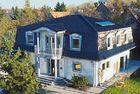 China Helles Stahlkonstruktions-Haus-Landhaus-/Fertiglandhaus-vorgefertigte Häuser für Büro usine