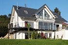 China Vorfabrizierter Landhaus-Stahlbau/Grün-modulare Häuser mit Isoliermaterial usine
