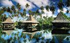 China Vorfabrizierter Bali-vorfabriziertbungalow, Bungalows Tahitis Overwater für Erholungsort Malediven usine