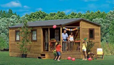 China Faltende Wohnmobile Australiens, eine Boden-Landhaus-Art-vorfabrizierte Wohnmobile distributeur